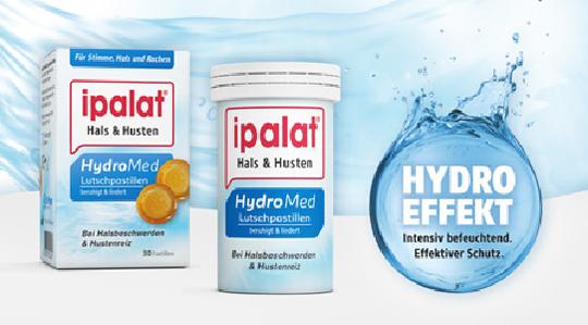 ipalat® Hydro Med